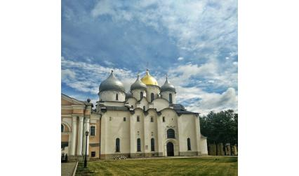 Църквата Света София, Нижни Новгород
