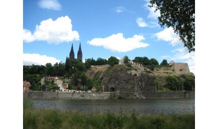 Вишехрад - Прага, Чехия