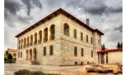 Византийски и християнски музей, Атина, Гърция