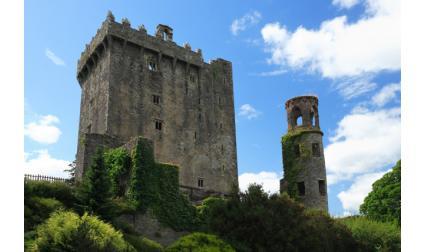 Замъкът Бларни
