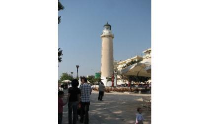 Александрополис - фарът