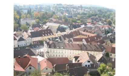 Град Мелк - Австрия