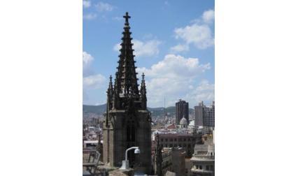 Барселона - Катедрала Ла Сеу