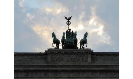 Берлин - Бранденбург