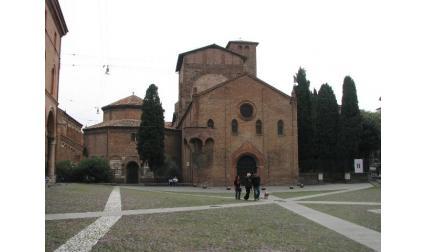 Болоня - църква