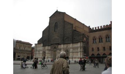 Болоня - Катедралата