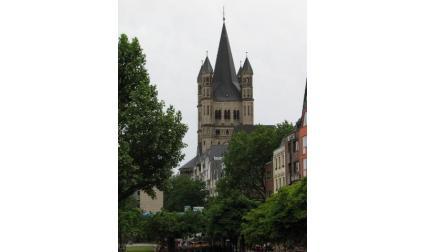 Бон - замък
