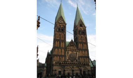 Бременската катедрала