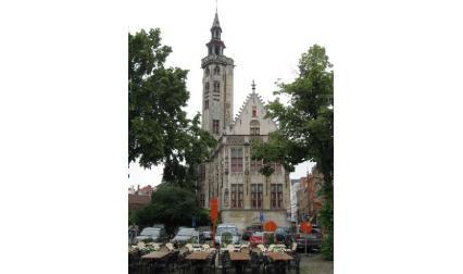 Църква в Брюж