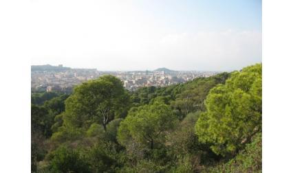 Хълмовете над Каляри