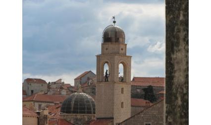 Кула в Дубровник