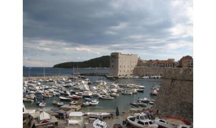 Дубровник - пристанище