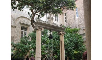 Доминикански манастир - Дубровник