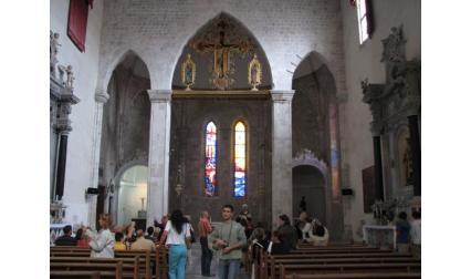 Доминиканския манастир