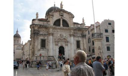 Църквата Св.Влах - Дубровник