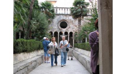 Францисканския манастир