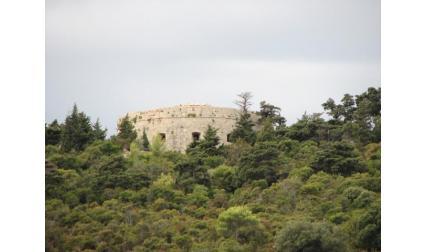 Крепост на Локрум - Дубровник