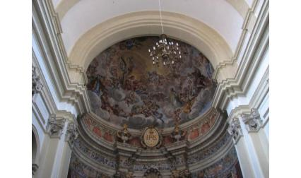 Църква Св.Игнасио