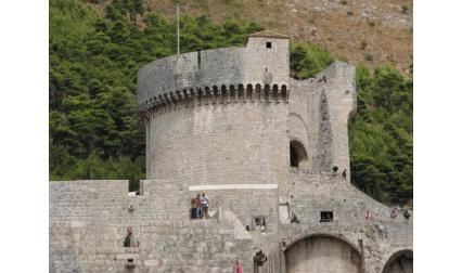 Кулата Минчета