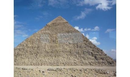 Египет - пирамида