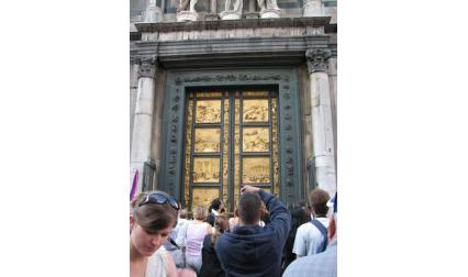 Флоренция - Вратите на рая