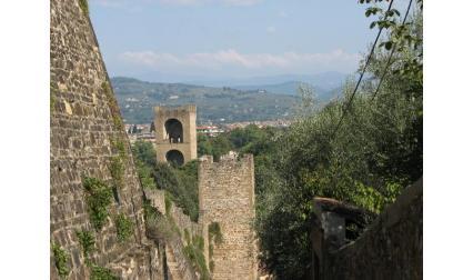 Флоренция - крепост