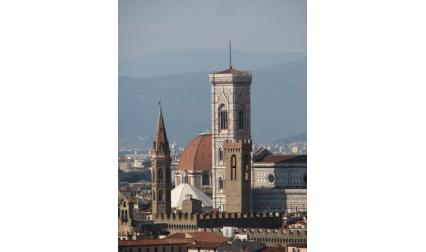 Флоренция - кули
