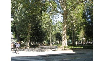 Парк във Флоренция