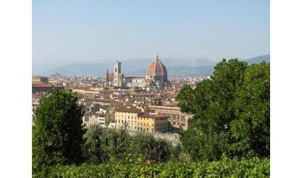 Катедралата във Флоренция