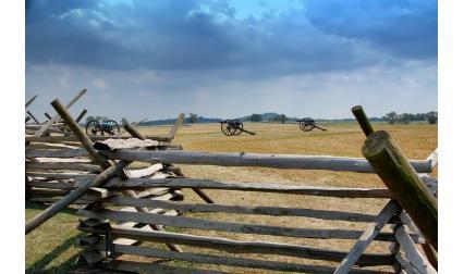 Битката при Гетисбърг, САЩ