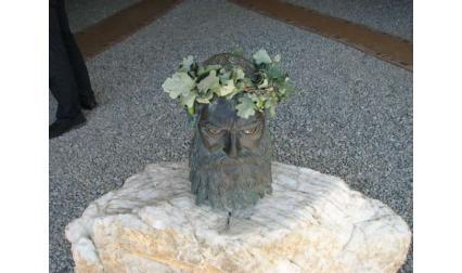 Тракийска гробница Голямата косматка
