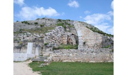 Античен град Филипи - Гърция