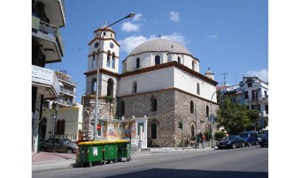Кавала - Джамия - Гърция