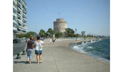 Солун - Бялата кула