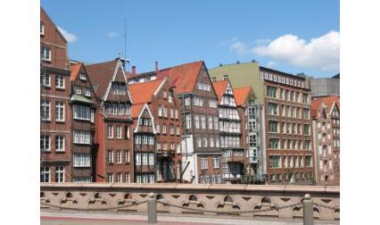 Хамбург - изглед