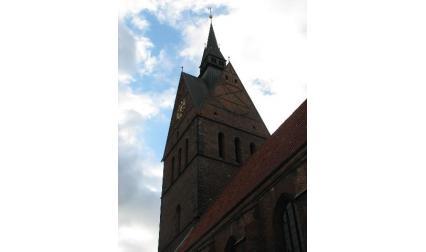 Хановер - църква