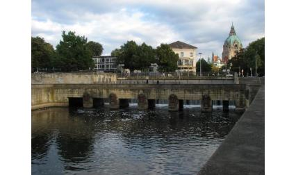Хановер - река