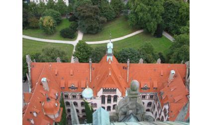 Хановер - дворец