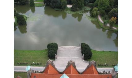 Хановер - езеро