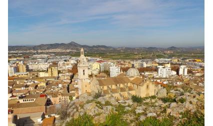 Хатива - Испания
