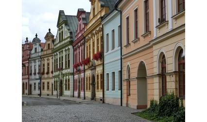 Храдец Кралове, Чехия