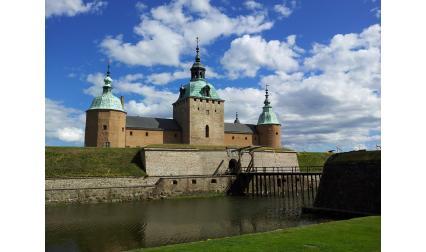Замъкът Калмар, Швеция