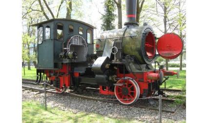 Карлсруе - локомотив