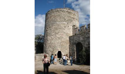 Кавала - кула