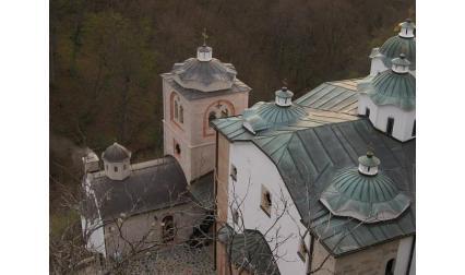 Свети Йоаким Осоговски - Крива паланка