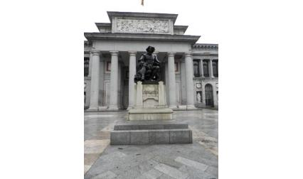 Мадрид - музеят Прадо