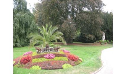 Парк в Нанси