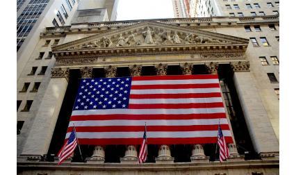 Нюйоркска фондова борса, САЩ