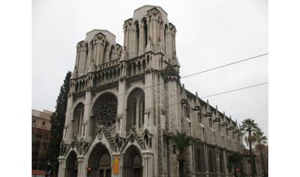 Църква в Ница