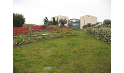 Ница - парк